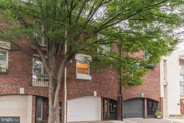 1207 Lombard Street, PHILADELPHIA, PA 19147 (#PAPH2008636) :: Talbot Greenya Group
