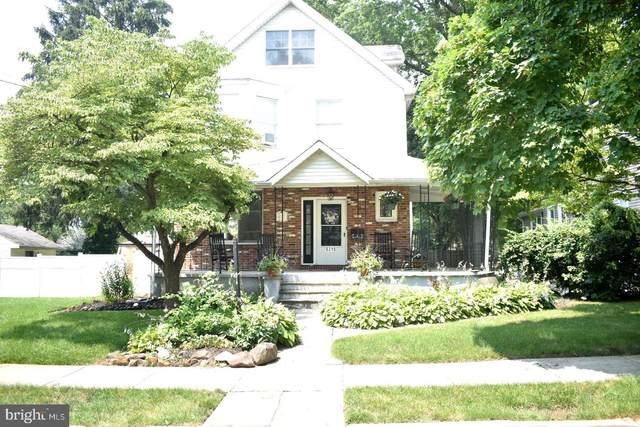 6319 Irving Avenue, PENNSAUKEN, NJ 08109 (MLS #NJCD2002064) :: Kiliszek Real Estate Experts