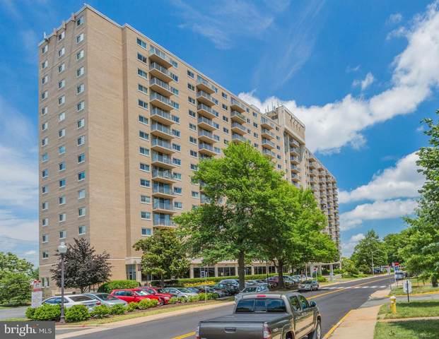 1225 Martha Custis Drive #404, ALEXANDRIA, VA 22302 (#VAAX2001172) :: City Smart Living