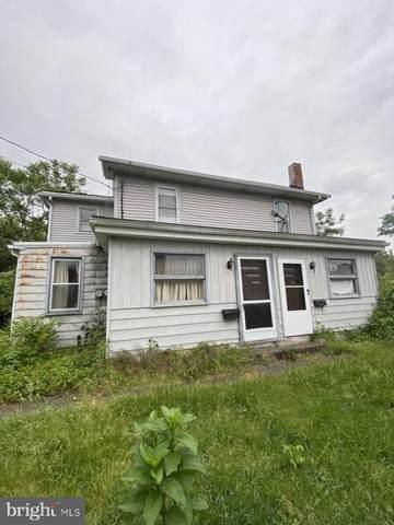 609-C W Chocolate Avenue, HERSHEY, PA 17033 (#PADA2001050) :: CENTURY 21 Home Advisors