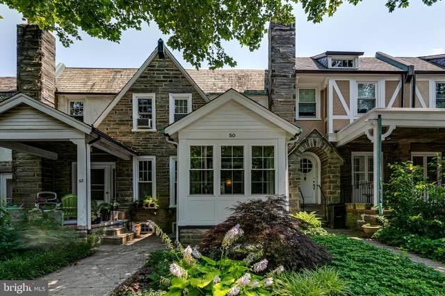 50 E Abington Avenue, PHILADELPHIA, PA 19118 (#PAPH2008658) :: Charis Realty Group