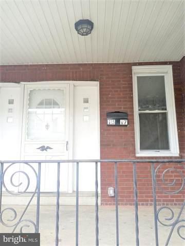 1517 Rosalie Street, PHILADELPHIA, PA 19149 (#PAPH2008676) :: Sunrise Home Sales Team of Mackintosh Inc Realtors