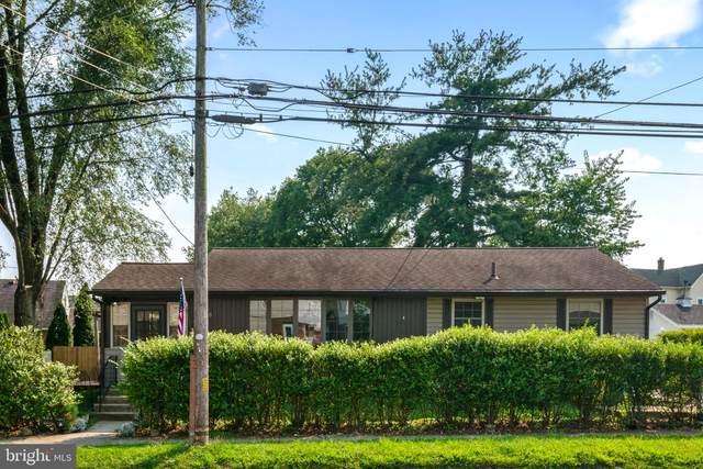 220 Mckinley Avenue, NORWOOD, PA 19074 (#PADE2002114) :: Linda Dale Real Estate Experts