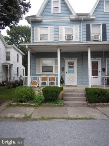516 Eshelman Street, HIGHSPIRE, PA 17034 (#PADA2001058) :: TeamPete Realty Services, Inc