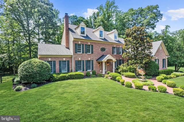 1212 Penderbrooke Court, CROWNSVILLE, MD 21032 (#MDAA2002926) :: The Riffle Group of Keller Williams Select Realtors