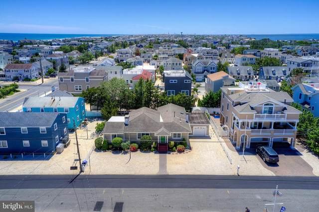 22 E Texas, LONG BEACH TOWNSHIP, NJ 08008 (MLS #NJOC2000832) :: The Sikora Group