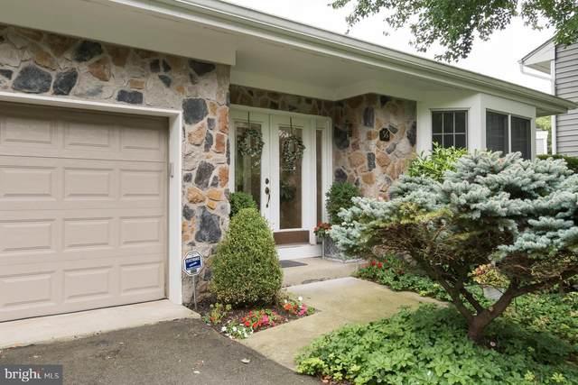 56 Primrose Circle, PRINCETON, NJ 08540 (#NJMX2000214) :: Rowack Real Estate Team