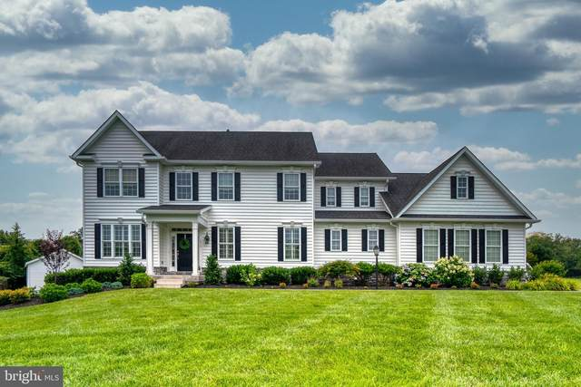 1015 Duckett Farm Way, GAMBRILLS, MD 21054 (#MDAA2002932) :: The Riffle Group of Keller Williams Select Realtors