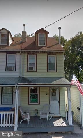 587 Swain Street, BRISTOL, PA 19007 (#PABU2002478) :: Keller Williams Realty - Matt Fetick Team