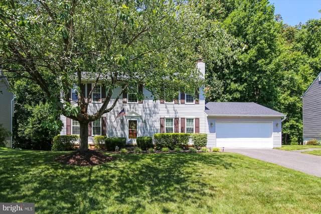 8917 Alliston Hollow Way, GAITHERSBURG, MD 20879 (#MDMC2004790) :: Murray & Co. Real Estate