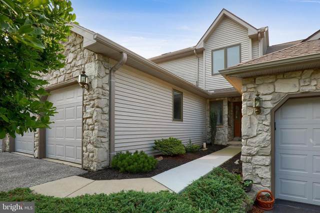 2495 Fairway Drive, YORK, PA 17402 (#PAYK2001902) :: The Paul Hayes Group | eXp Realty