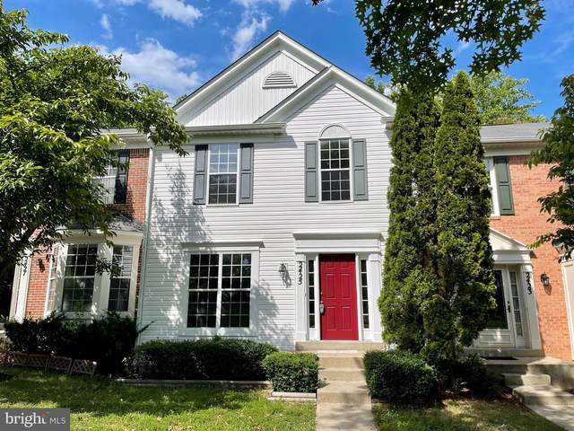 2425 Copper Mountain Terrace, SILVER SPRING, MD 20906 (#MDMC2004798) :: Charis Realty Group