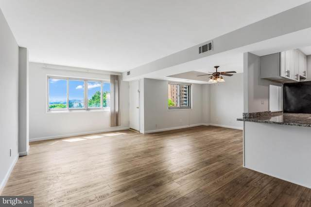 5340 Holmes Run Parkway #700, ALEXANDRIA, VA 22304 (#VAAX2001184) :: Debbie Dogrul Associates - Long and Foster Real Estate