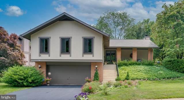 10639 Wayridge Drive, MONTGOMERY VILLAGE, MD 20886 (#MDMC2004802) :: Tom & Cindy and Associates