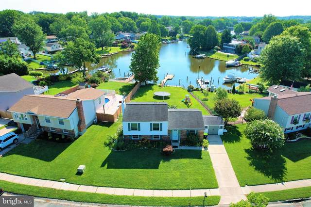 761 Shore Drive, JOPPA, MD 21085 (#MDHR2001098) :: ExecuHome Realty