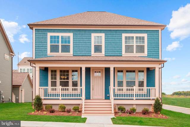 3653 Aster Place, FREDERICK, MD 21704 (#MDFR2001802) :: Pearson Smith Realty