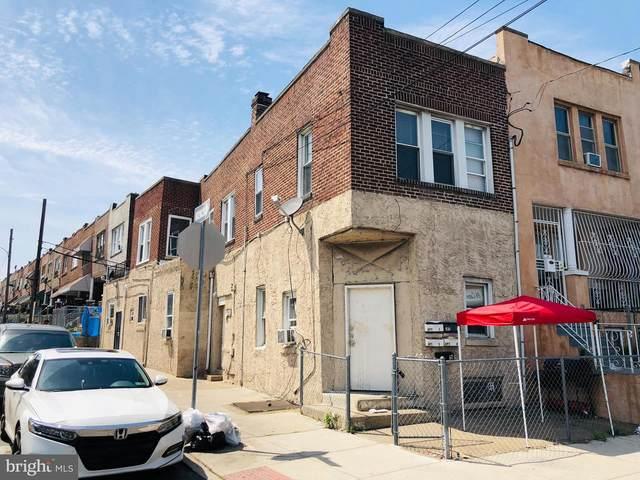 4614 Rising Sun Avenue, PHILADELPHIA, PA 19140 (#PAPH2008786) :: Keller Williams Realty - Matt Fetick Team