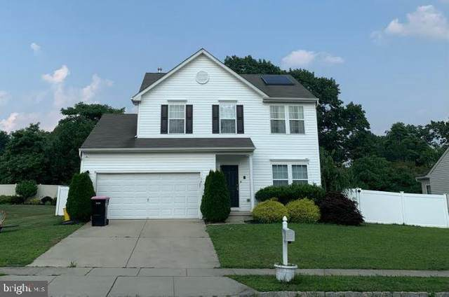 19 Bellissimo Court, SICKLERVILLE, NJ 08081 (#NJCD2002090) :: Rowack Real Estate Team