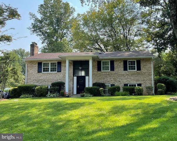 9035 Pixie Court, FAIRFAX, VA 22031 (#VAFX2006766) :: Colgan Real Estate