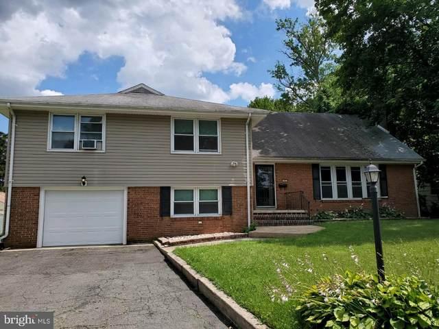 2 Denise Drive, TRENTON, NJ 08690 (#NJME2001640) :: Better Homes Realty Signature Properties