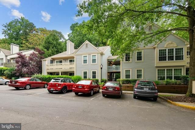 2225 Lovedale Lane 303E, RESTON, VA 20191 (#VAFX2006778) :: Debbie Dogrul Associates - Long and Foster Real Estate