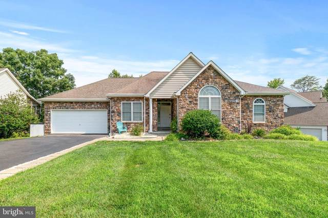 15 Yarmouth Lane, NORTH EAST, MD 21901 (#MDCC2000468) :: The Vashist Group