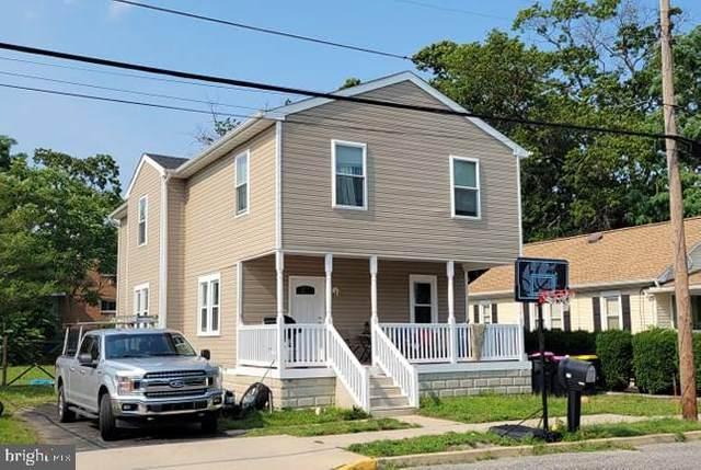 403 E Franklin Avenue, WEST BERLIN, NJ 08091 (#NJCD2002110) :: Holloway Real Estate Group