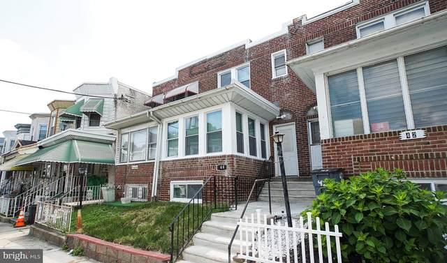 44 E Hortter Street, PHILADELPHIA, PA 19119 (#PAPH2008852) :: The Dailey Group