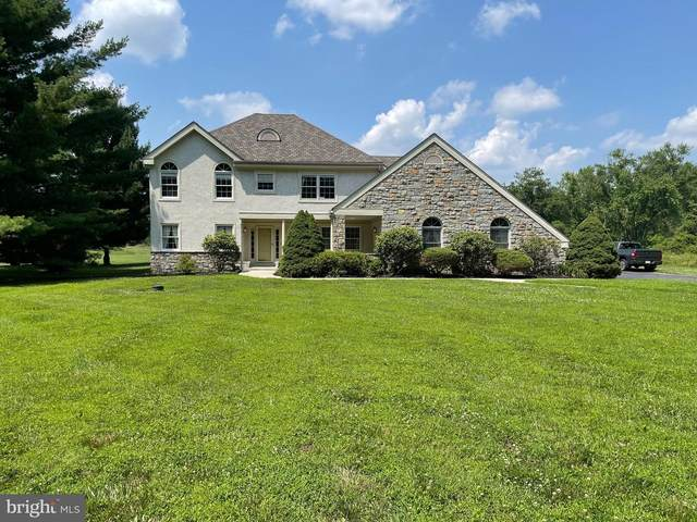 374 Spring Mill Road, CHADDS FORD, PA 19317 (#PACT2002268) :: Charis Realty Group