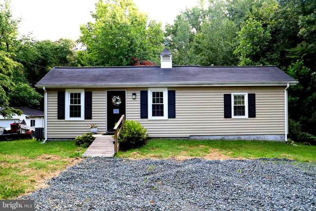 753 Old Herald Harbor Road, CROWNSVILLE, MD 21032 (#MDAA2002974) :: The Riffle Group of Keller Williams Select Realtors