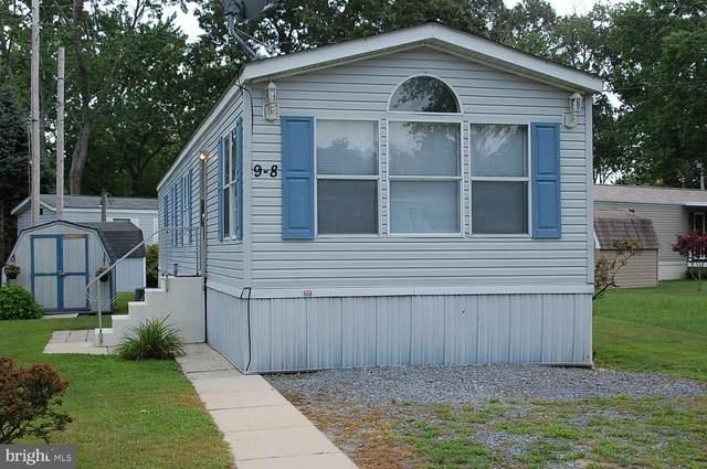 10505 Cedarville Road Lot 9-8, BRANDYWINE, MD 20613 (#MDPG2003300) :: AJ Team Realty
