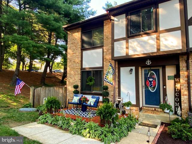 1201 Driftwood Court, ARNOLD, MD 21012 (#MDAA2002980) :: Charis Realty Group