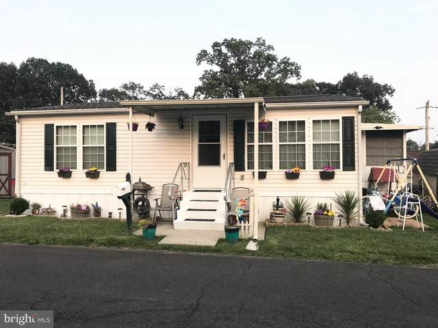3413 Rose Avenue, FEASTERVILLE TREVOSE, PA 19053 (#PABU2002508) :: Ramus Realty Group