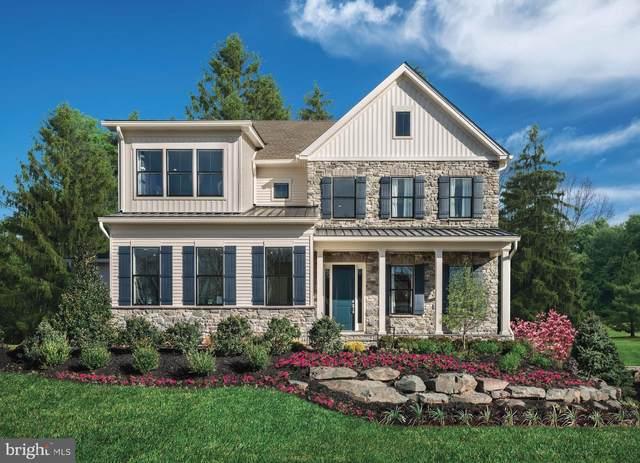 704 Conrad Drive Lot 15, WARRINGTON, PA 18976 (#PABU2002510) :: Century 21 Dale Realty Co