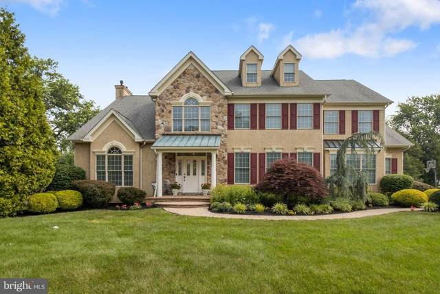 177 Fairway Road, AMBLER, PA 19002 (MLS #PAMC2003508) :: Kiliszek Real Estate Experts