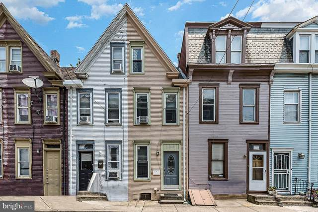 1809 Susquehanna Street, HARRISBURG, PA 17102 (#PADA2001072) :: TeamPete Realty Services, Inc