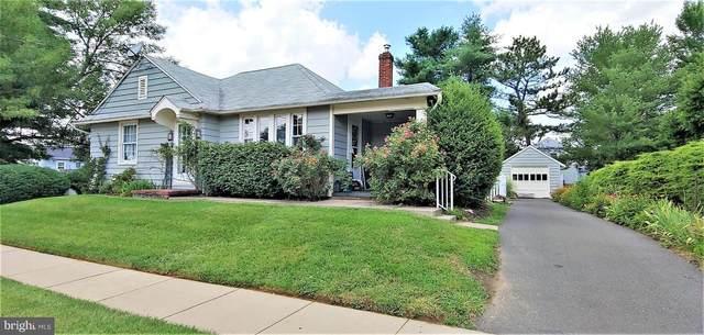 2068 Kuser Road, HAMILTON, NJ 08690 (#NJME2001648) :: Holloway Real Estate Group