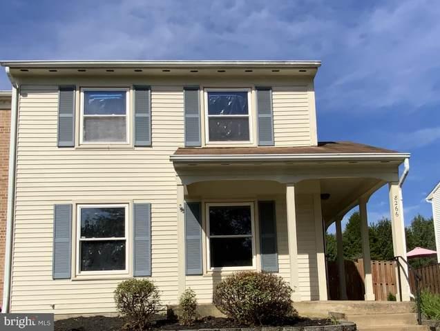 8266 Vernon Street, MANASSAS, VA 20109 (#VAPW2002642) :: Eng Garcia Properties, LLC