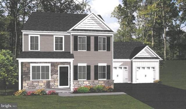 212 Pebble Drive, ELIZABETHTOWN, PA 17022 (#PALA2001608) :: Flinchbaugh & Associates