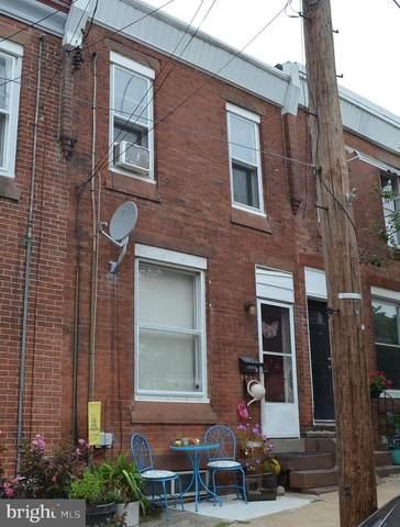 3605 Fisk Avenue, PHILADELPHIA, PA 19129 (#PAPH2008884) :: Charis Realty Group
