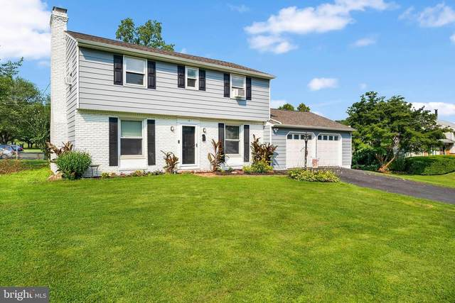 12 Arbor Lane, FEASTERVILLE TREVOSE, PA 19053 (#PABU2002516) :: Better Homes Realty Signature Properties