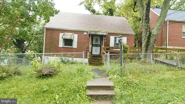 606 Drum Avenue, CAPITOL HEIGHTS, MD 20743 (#MDPG2003304) :: Eng Garcia Properties, LLC