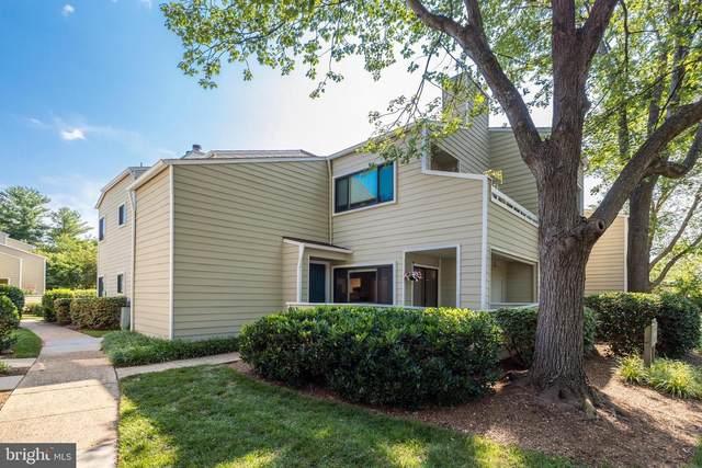 1965-A Villaridge Drive 1965A, RESTON, VA 20191 (#VAFX2006834) :: Nesbitt Realty