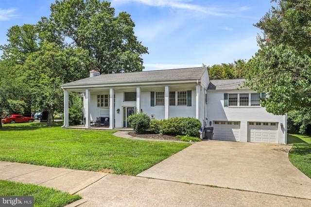 7116 Warbler Lane, MCLEAN, VA 22101 (#VAFX2006838) :: Debbie Dogrul Associates - Long and Foster Real Estate