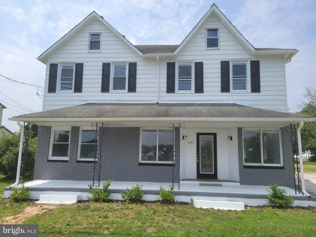 1147 Old White Horse Pike, WATERFORD WORKS, NJ 08089 (#NJCD2002144) :: Rowack Real Estate Team