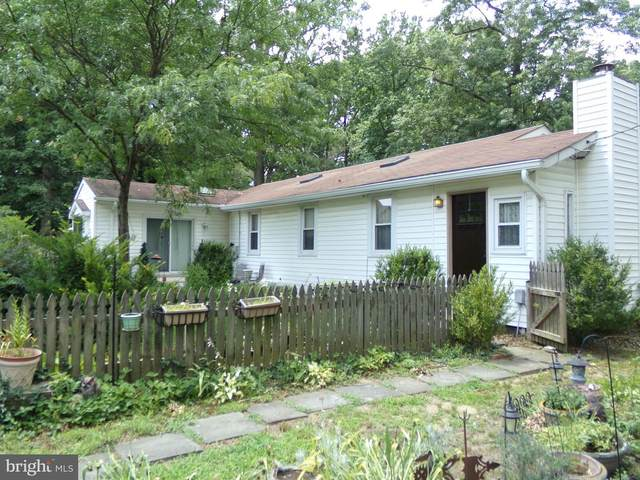 32 Hilltop Lane, ANNAPOLIS, MD 21403 (#MDAA2002998) :: Network Realty Group