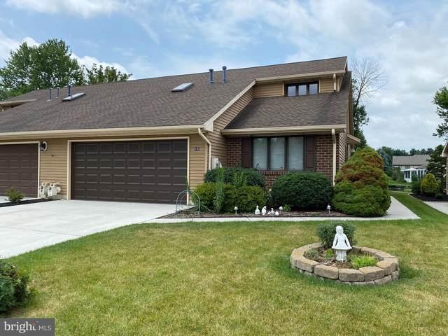 185 Primrose Lane, HANOVER, PA 17331 (#PAYK2001938) :: Sunrise Home Sales Team of Mackintosh Inc Realtors