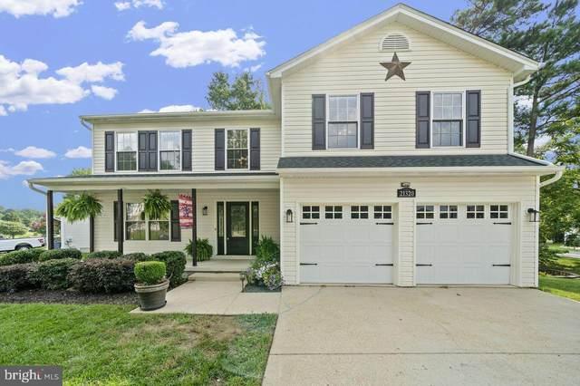 21320 Carriage Post Place, LEXINGTON PARK, MD 20653 (#MDSM2000614) :: Jim Bass Group of Real Estate Teams, LLC