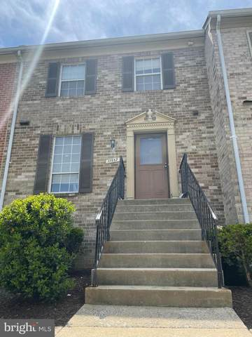 11957 Old Columbia Pike #8, SILVER SPRING, MD 20904 (#MDMC2004864) :: The Vashist Group