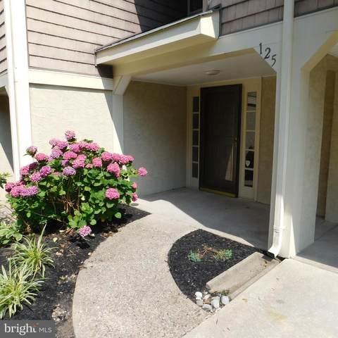 125 Kings Croft, CHERRY HILL, NJ 08034 (#NJCD2002148) :: Sunrise Home Sales Team of Mackintosh Inc Realtors
